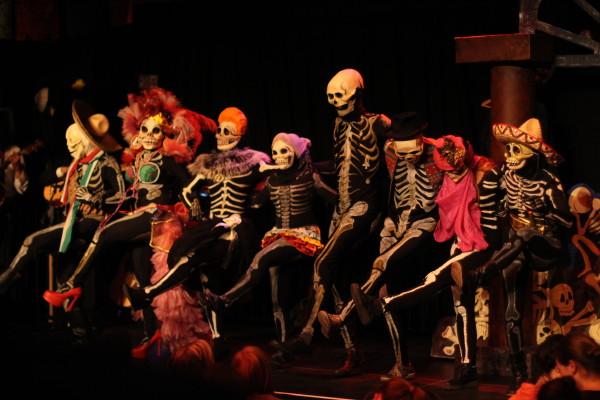Tanz der Skelette©Ruben Nitsche