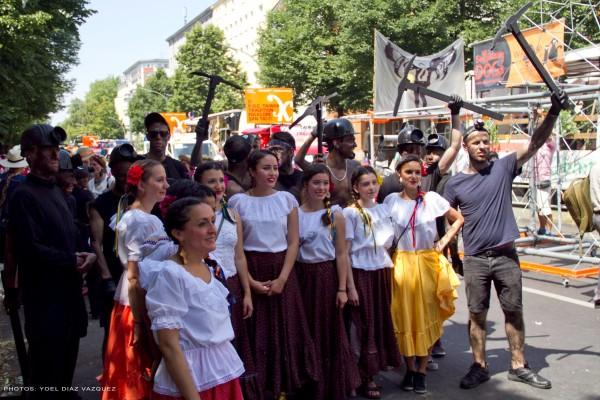 Angebote Karneval der Kulturen